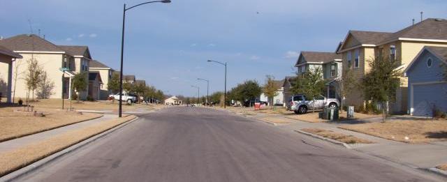 Sold Property | 4013 Bronco Bend LOOP Austin, TX 78744 1