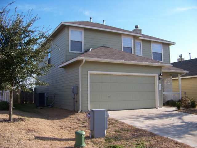 Sold Property | 4013 Bronco Bend LOOP Austin, TX 78744 2