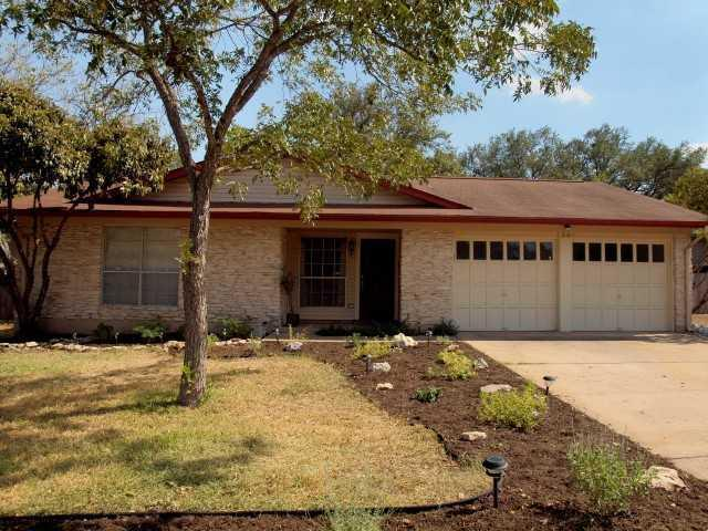 Sold Property | 2305 Brookhill DR Austin, TX 78745 0