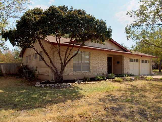 Sold Property | 2305 Brookhill DR Austin, TX 78745 1