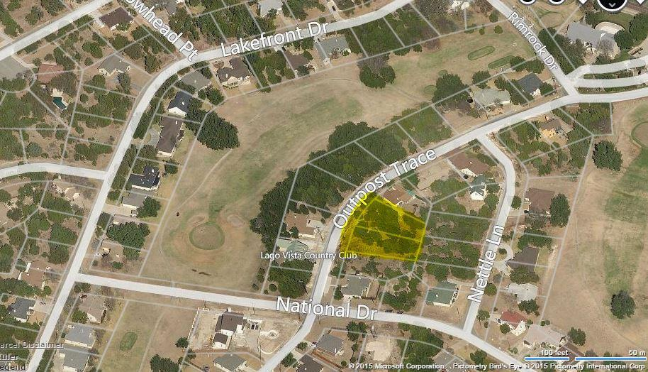 Sold Property   3938 Outpost TRCE Lago Vista, TX 78645 0
