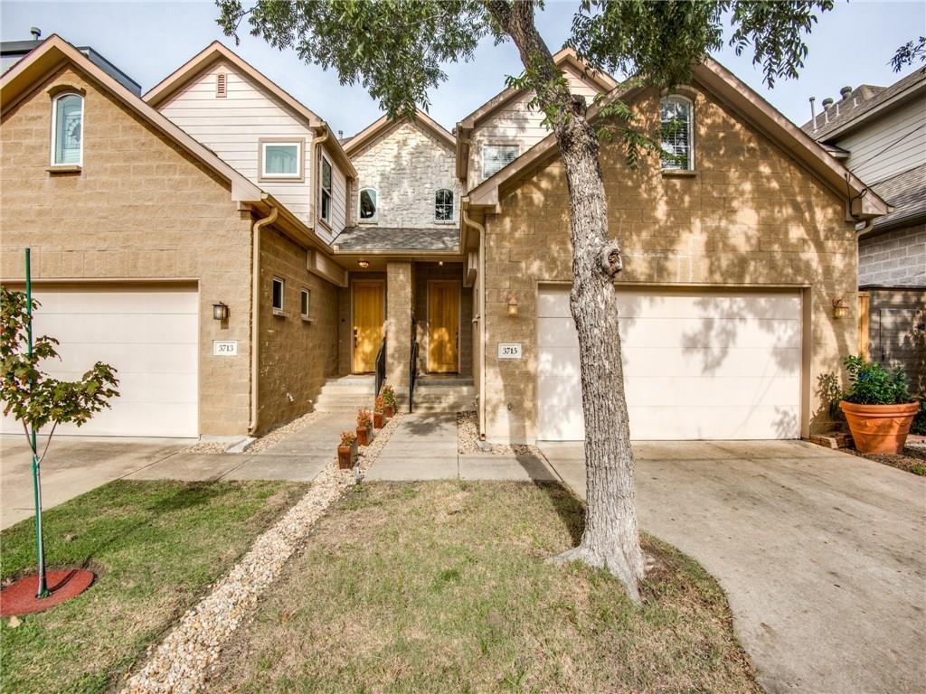 Expired | 3715 Dorothy Avenue Dallas, Texas 75209 0