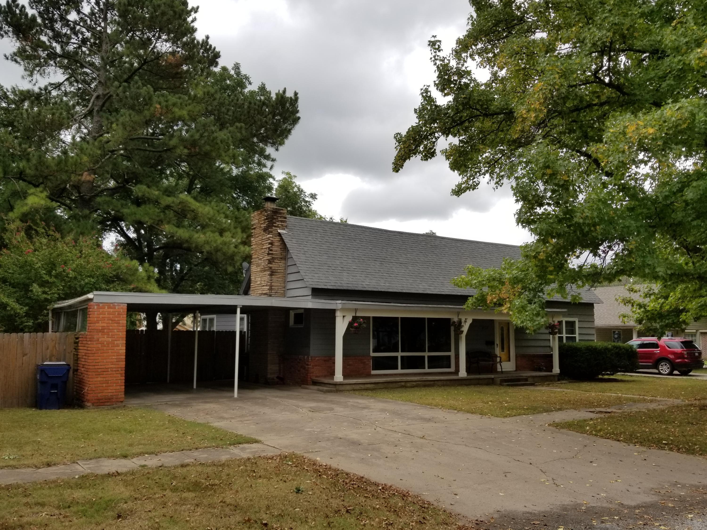 Closed   450 N Miller Street Vinita, OK 74301 6
