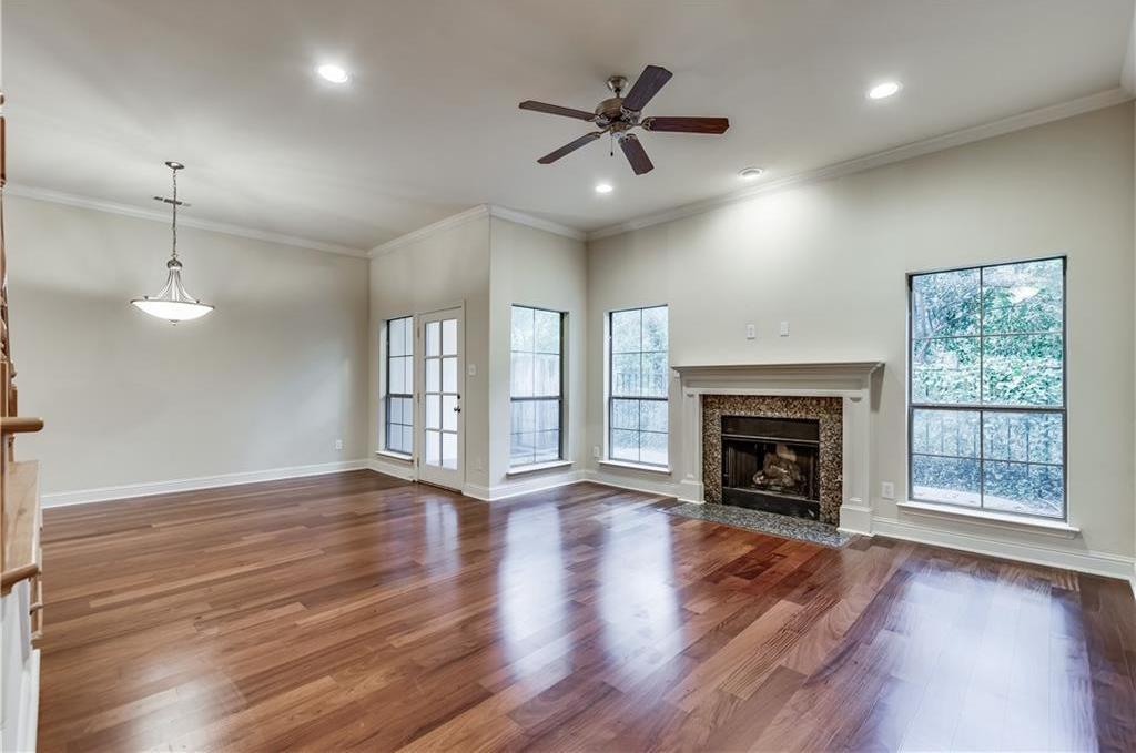 Sold Property   8823 Tudor Place Dallas, TX 75228 1