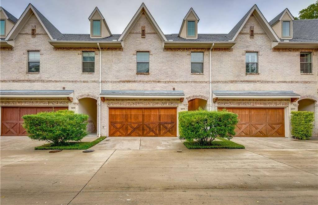Sold Property   8823 Tudor Place Dallas, TX 75228 2