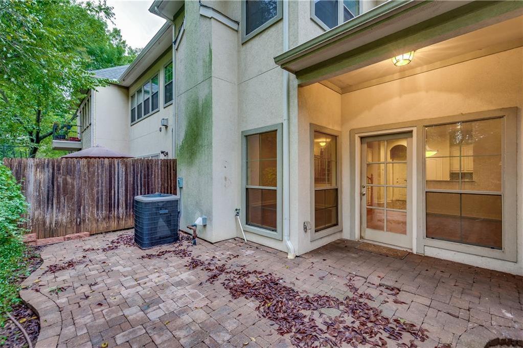 Sold Property   8823 Tudor Place Dallas, TX 75228 3