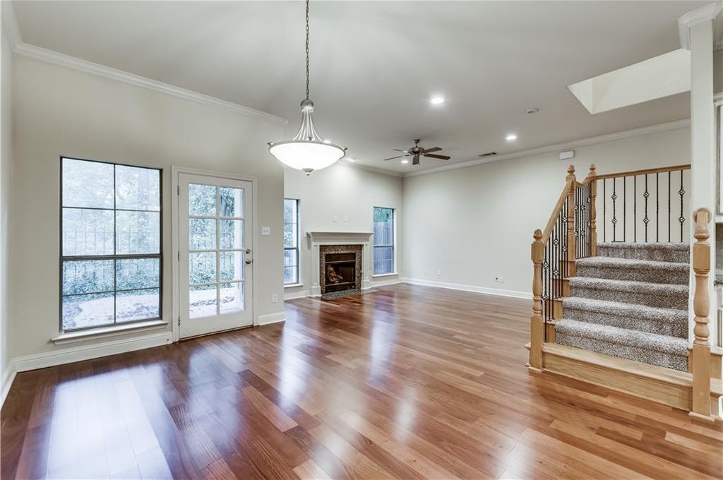 Sold Property   8823 Tudor Place Dallas, TX 75228 9