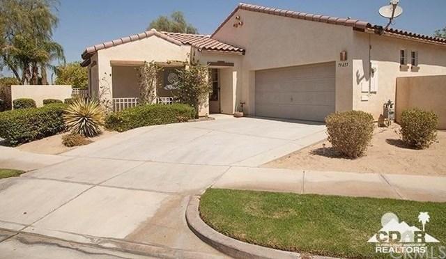 Closed   79655 Desert Willow Street La Quinta, CA 92253 0