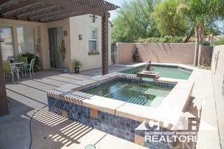 Closed   79655 Desert Willow Street La Quinta, CA 92253 18