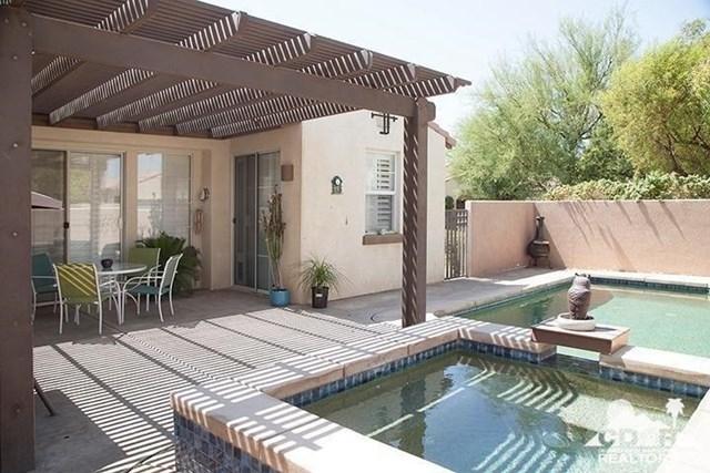 Closed   79655 Desert Willow Street La Quinta, CA 92253 19