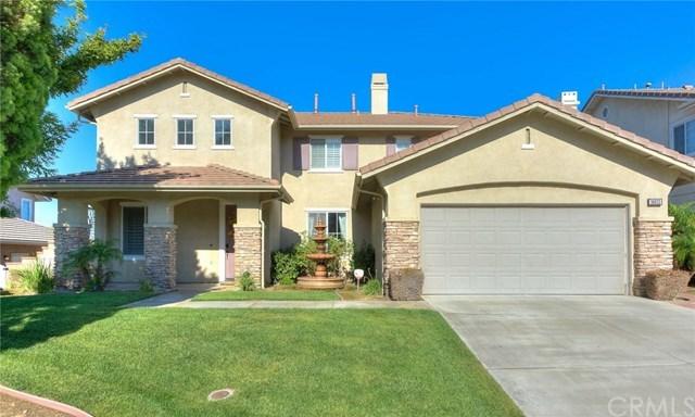 Closed | 16623 Sagebrush Street Chino Hills, CA 91709 0