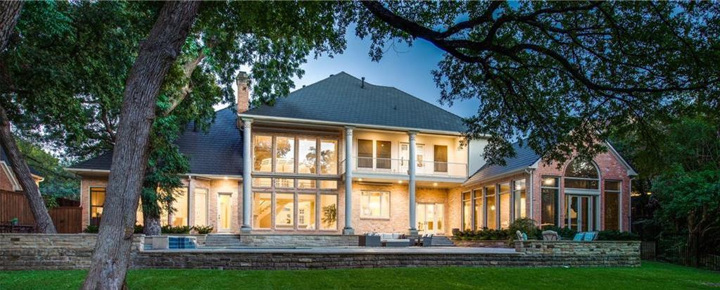 Sold Property | 17719 Cedar Creek Canyon Drive Dallas, Texas 75252 0