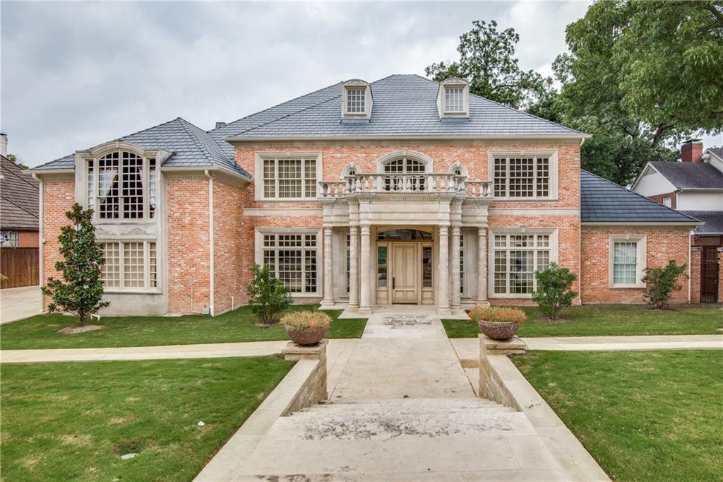 Sold Property | 17719 Cedar Creek Canyon Drive Dallas, Texas 75252 2