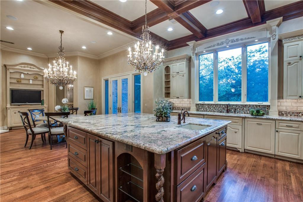 Sold Property | 17719 Cedar Creek Canyon Drive Dallas, Texas 75252 11