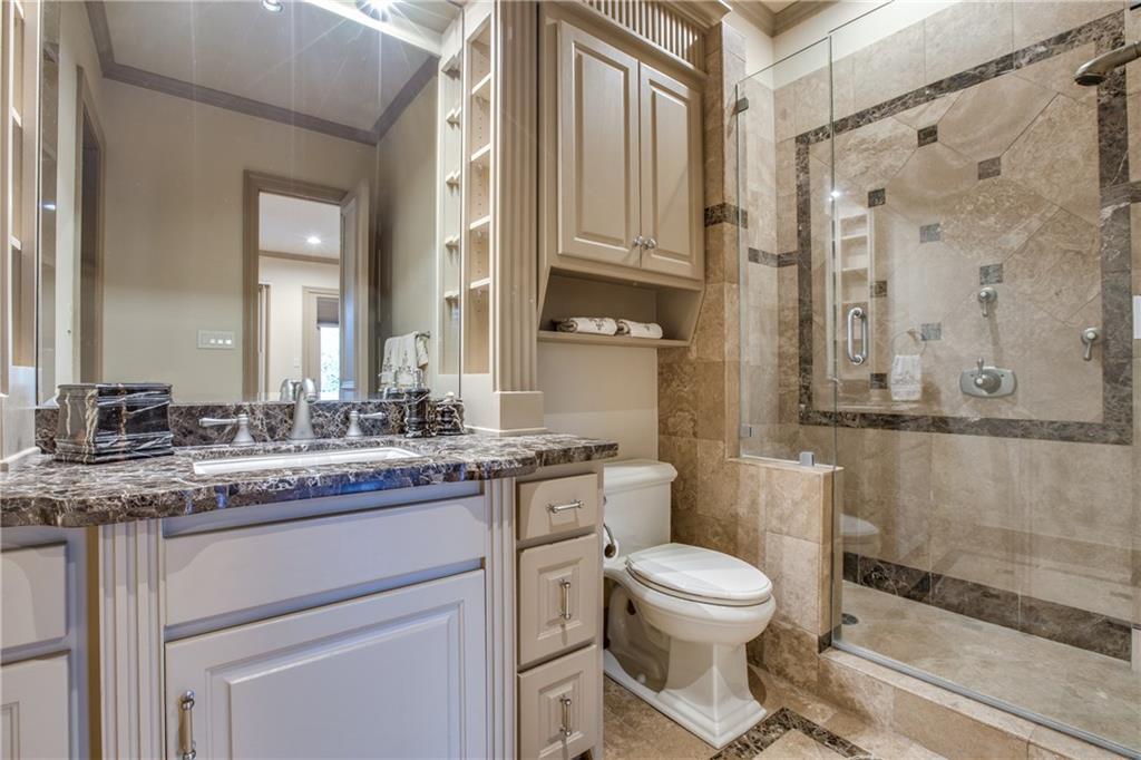 Sold Property | 17719 Cedar Creek Canyon Drive Dallas, Texas 75252 19