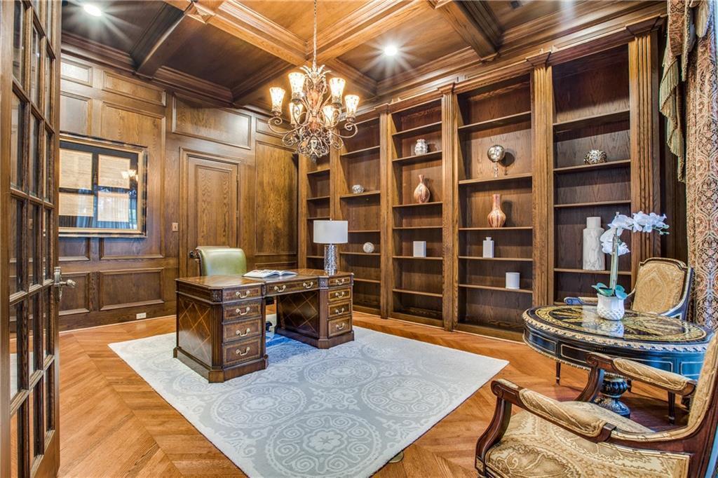 Sold Property | 17719 Cedar Creek Canyon Drive Dallas, Texas 75252 21