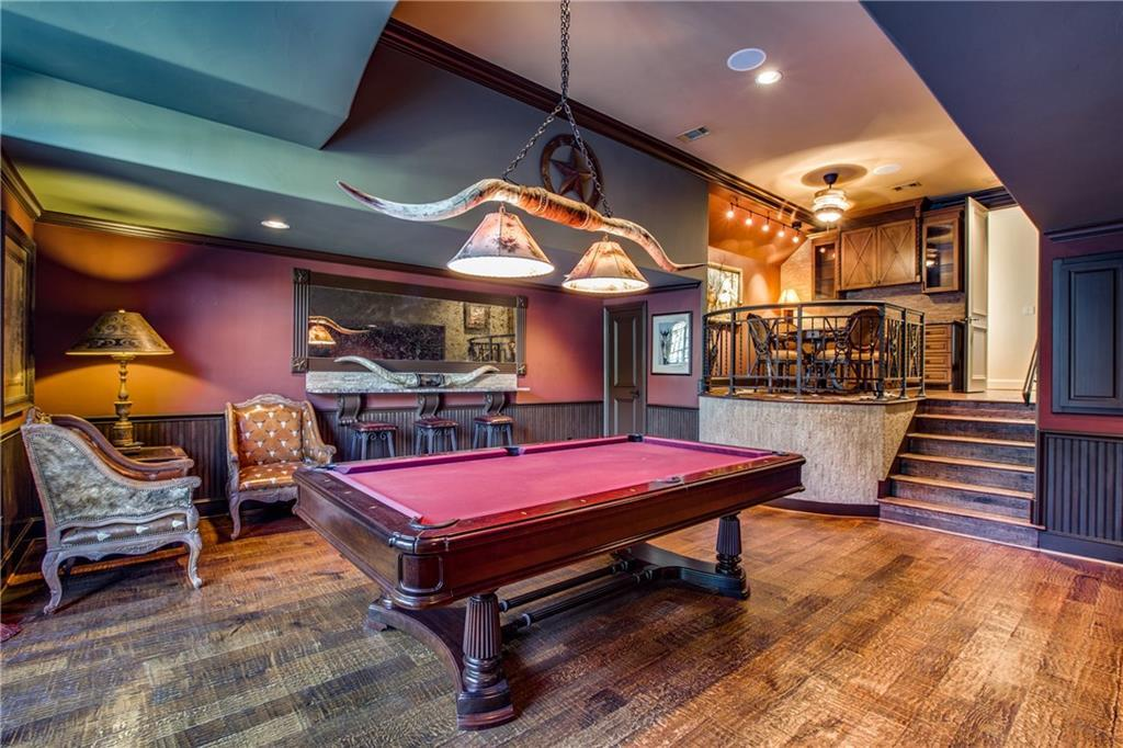 Sold Property | 17719 Cedar Creek Canyon Drive Dallas, Texas 75252 23