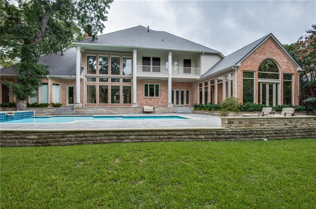 Sold Property | 17719 Cedar Creek Canyon Drive Dallas, Texas 75252 28