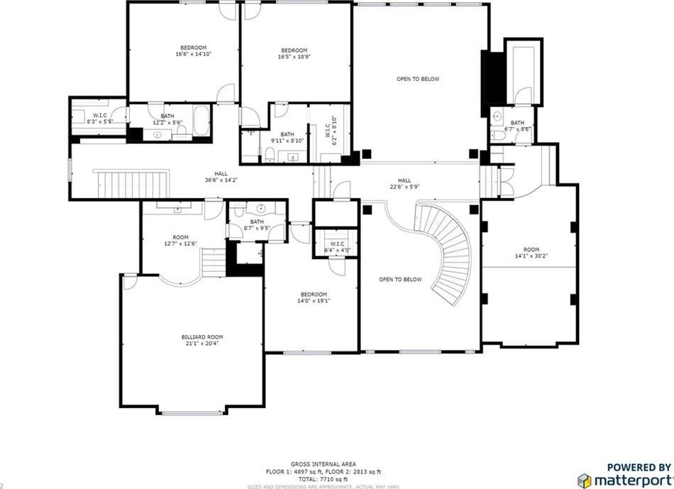 Sold Property | 17719 Cedar Creek Canyon Drive Dallas, Texas 75252 30