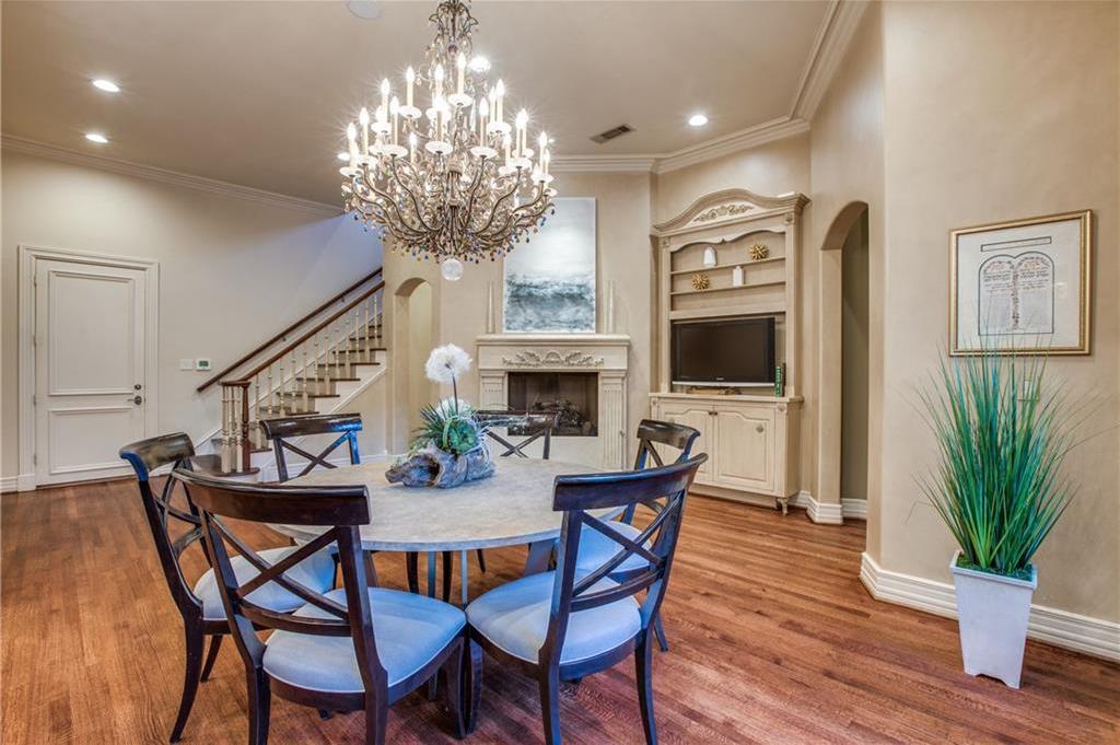Sold Property | 17719 Cedar Creek Canyon Drive Dallas, Texas 75252 9