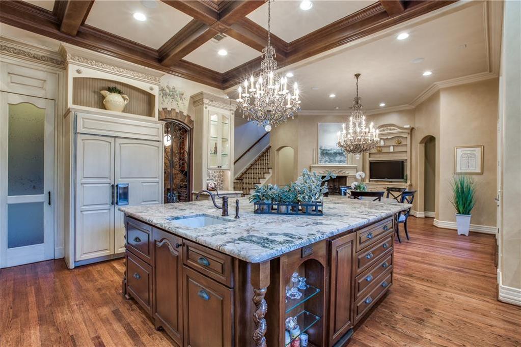 Sold Property | 17719 Cedar Creek Canyon Drive Dallas, Texas 75252 10