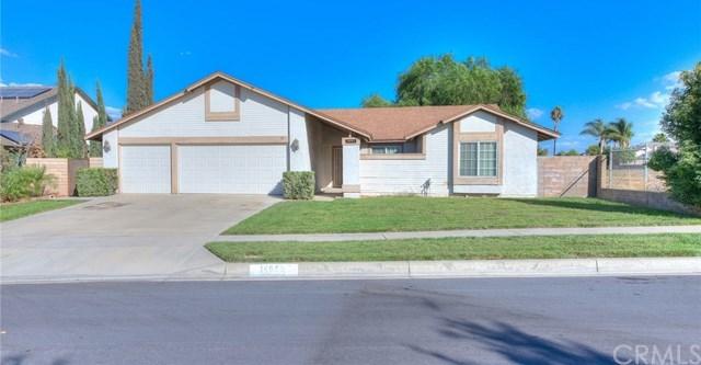 Closed | 14693 Lobelia Drive Chino Hills, CA 91709 0