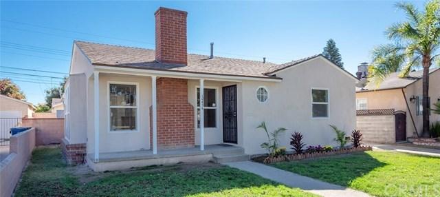 Pending | 10434 Longworth Avenue Santa Fe Springs, CA 90670 0