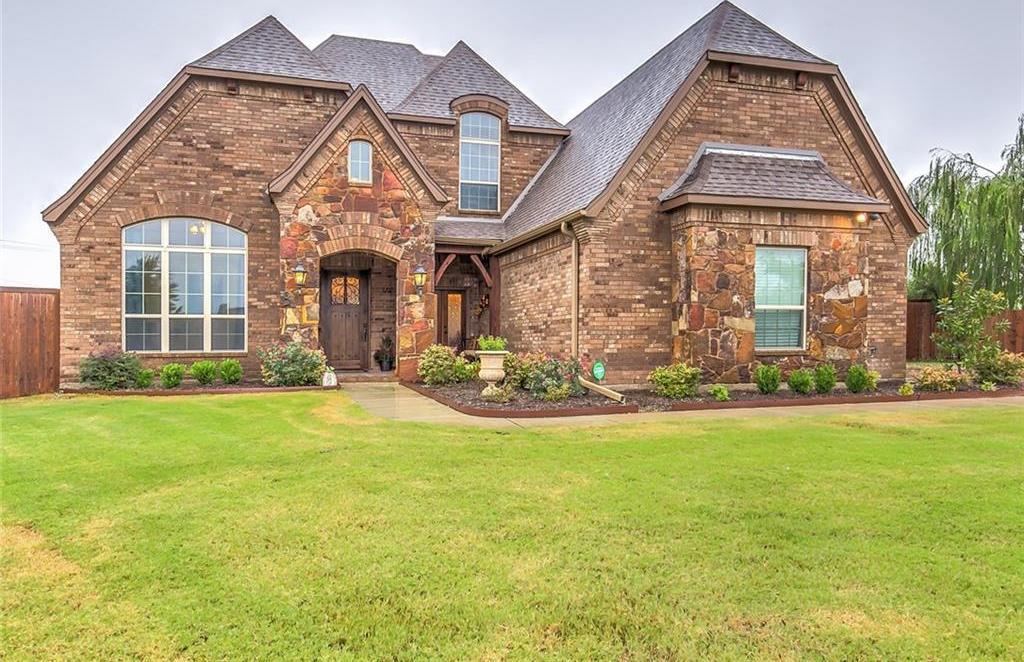 Sold Property | 1701 Foxglove Lane Haslet, Texas 76052 0