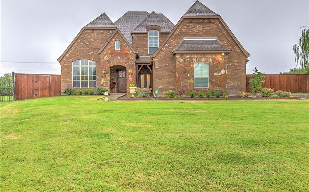 Sold Property | 1701 Foxglove Lane Haslet, Texas 76052 1
