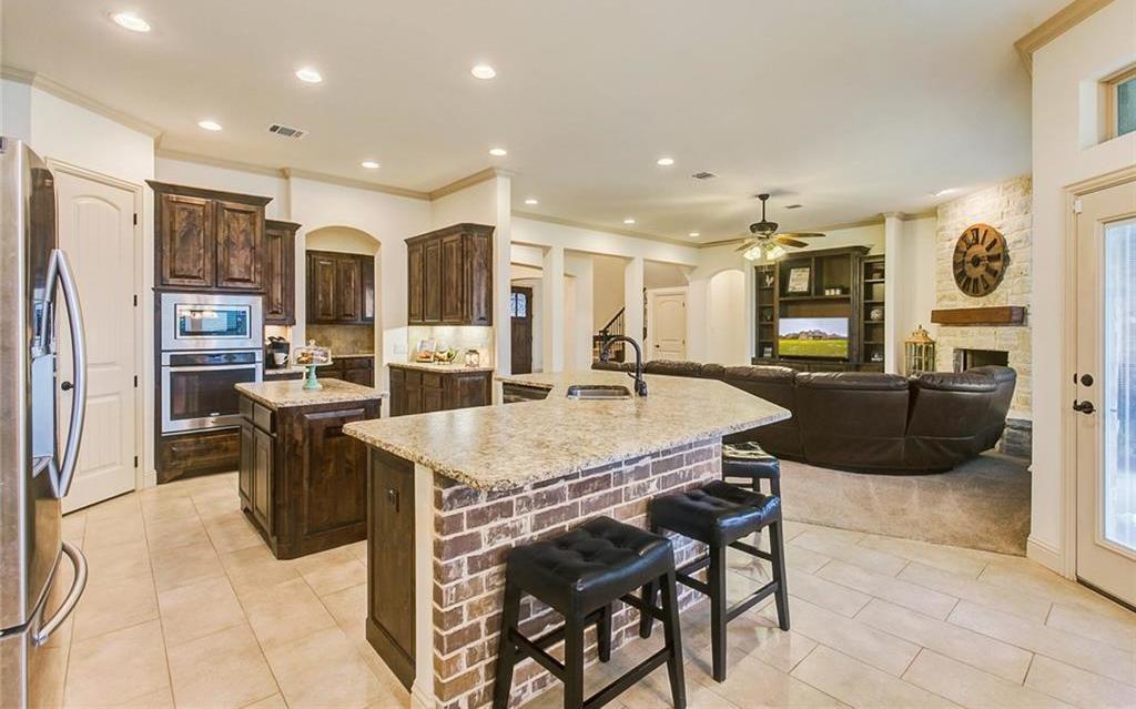 Sold Property | 1701 Foxglove Lane Haslet, Texas 76052 12