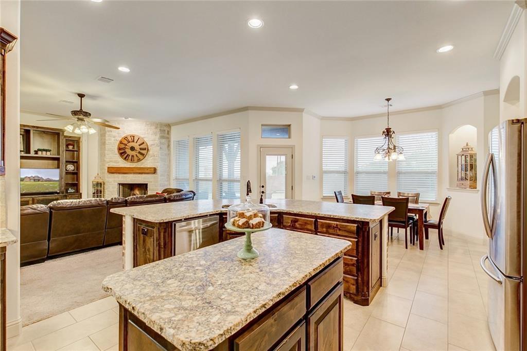 Sold Property | 1701 Foxglove Lane Haslet, Texas 76052 16