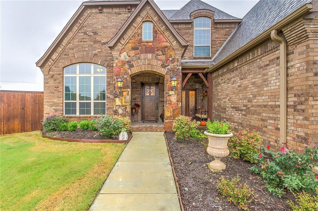Sold Property | 1701 Foxglove Lane Haslet, Texas 76052 2