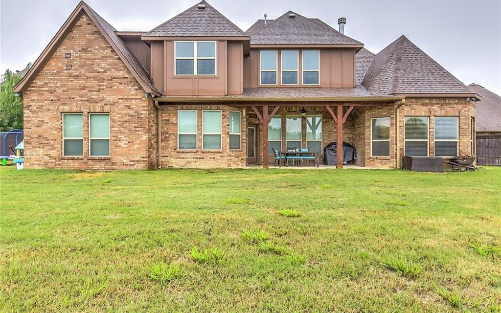 Sold Property | 1701 Foxglove Lane Haslet, Texas 76052 31