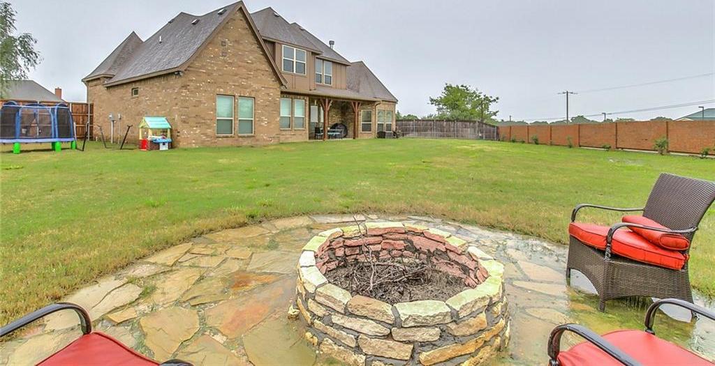 Sold Property | 1701 Foxglove Lane Haslet, Texas 76052 32