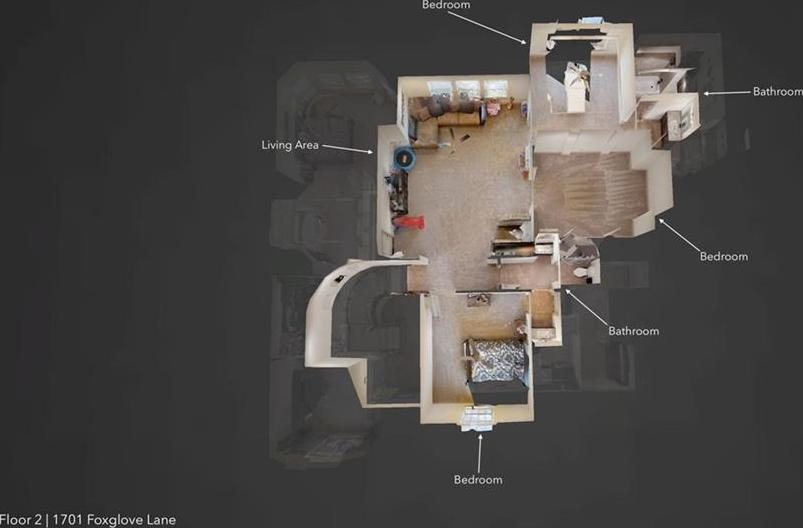 Sold Property | 1701 Foxglove Lane Haslet, Texas 76052 35