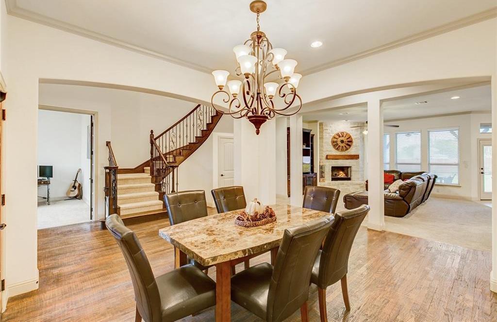 Sold Property | 1701 Foxglove Lane Haslet, Texas 76052 7