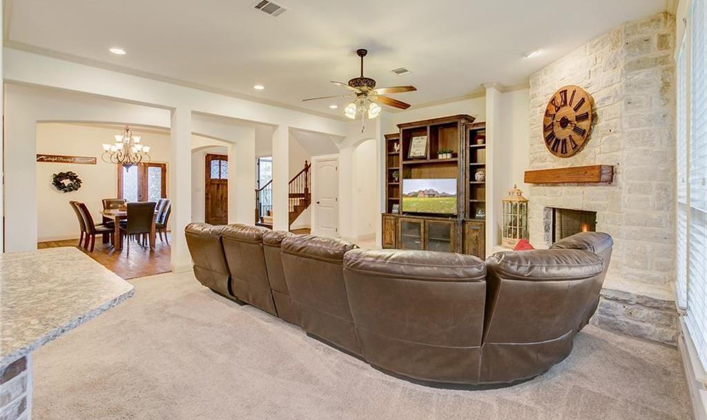 Sold Property | 1701 Foxglove Lane Haslet, Texas 76052 8