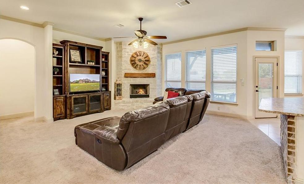Sold Property | 1701 Foxglove Lane Haslet, Texas 76052 9