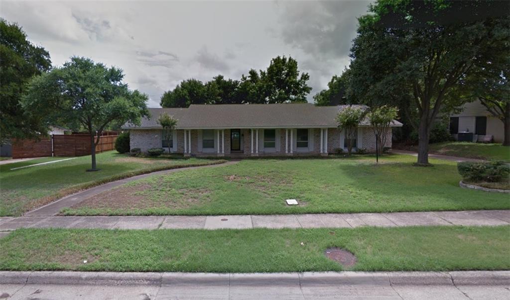 Off Market | 3930 Clear Cove Lane Dallas, Texas 75244 0
