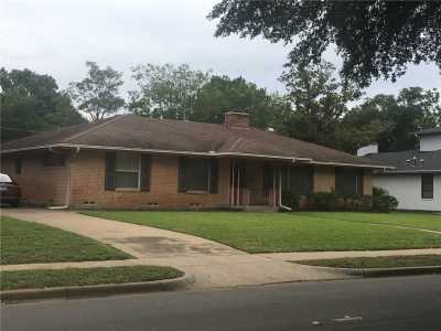Sold Property | 9750 Van Dyke Road Dallas, Texas 75218 1