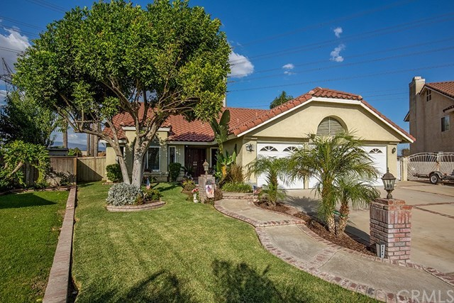 Closed | 3121 E Black Horse Drive Ontario, CA 91761 0