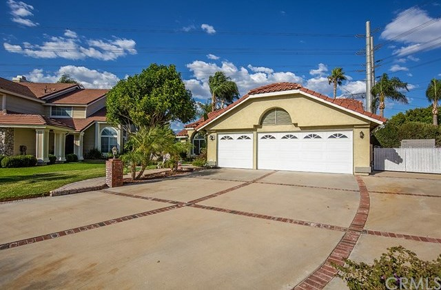 Closed | 3121 E Black Horse Drive Ontario, CA 91761 3