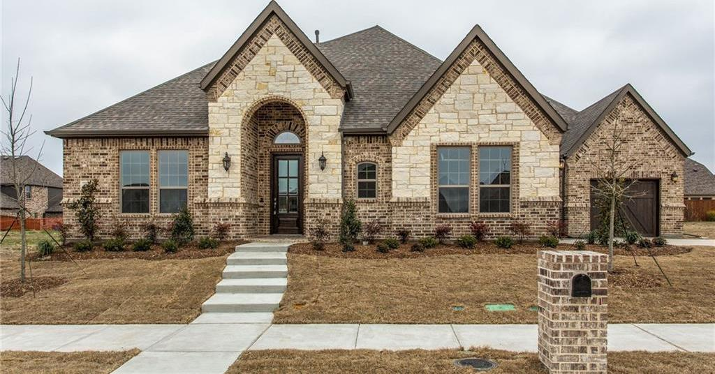 Sold Property | 996 Heather Falls Drive Rockwall, Texas 75087 0