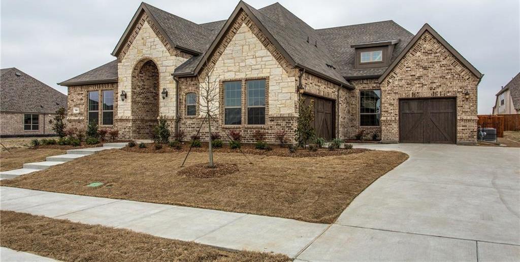 Sold Property | 996 Heather Falls Drive Rockwall, Texas 75087 1