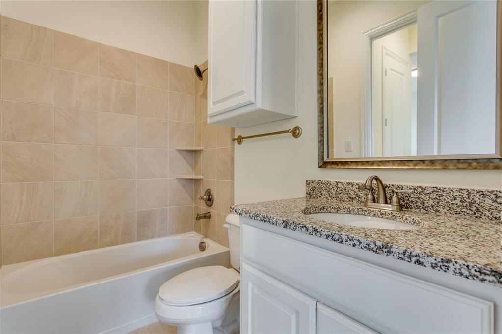 Sold Property | 996 Heather Falls Drive Rockwall, Texas 75087 24