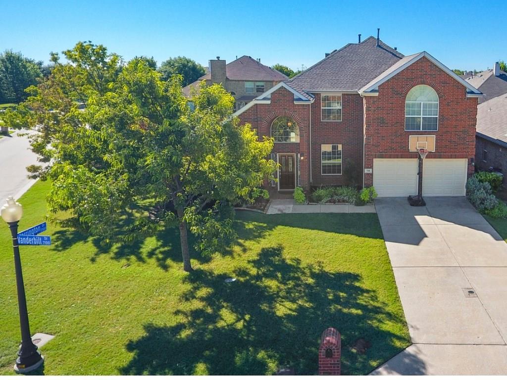 Sold Property | 7101 Vanderbilt Drive McKinney, Texas 75072 2