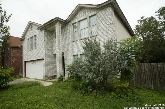 Active   9571 Cantura Crest  San Antonio, TX 78250 1