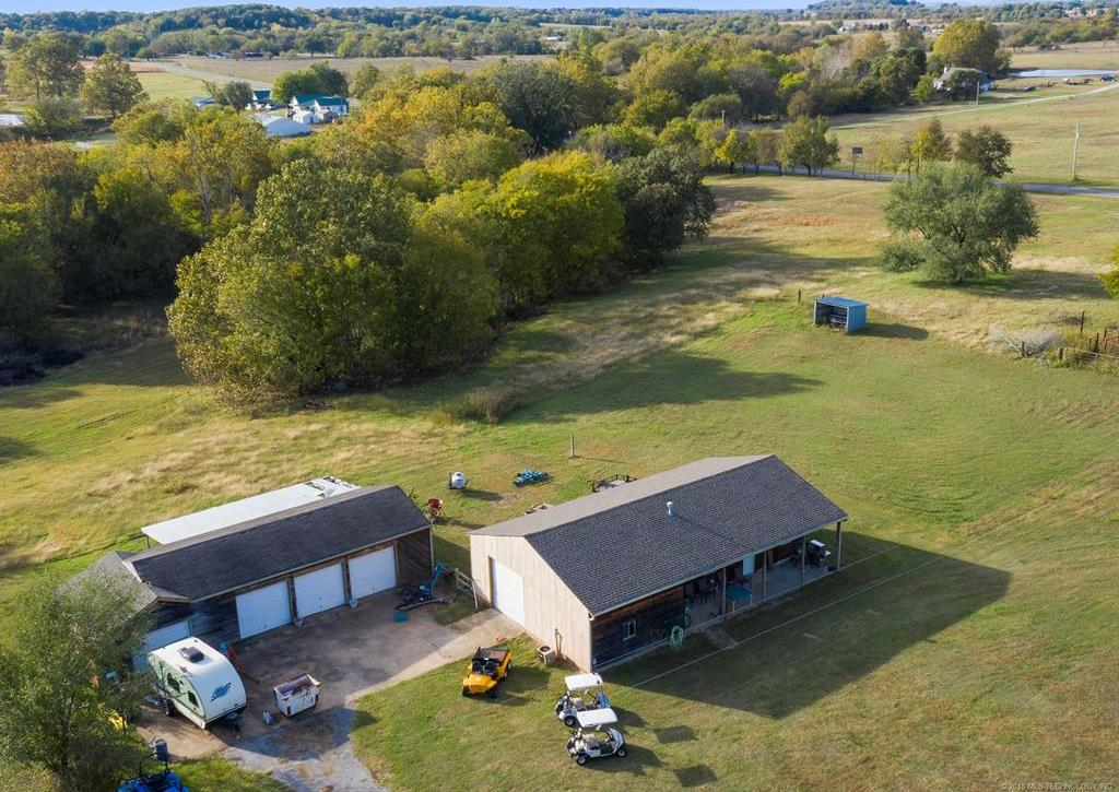 Off Market | 26602 E 330 Road Big Cabin, Oklahoma 74332 10