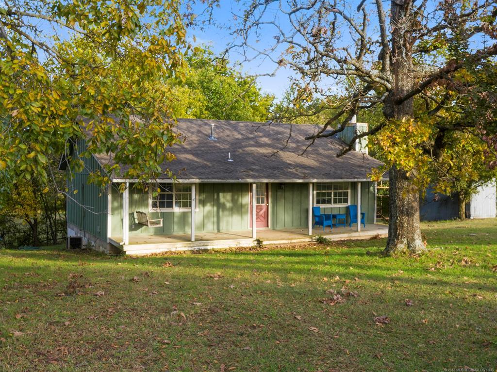 Off Market | 26602 E 330 Road Big Cabin, Oklahoma 74332 11