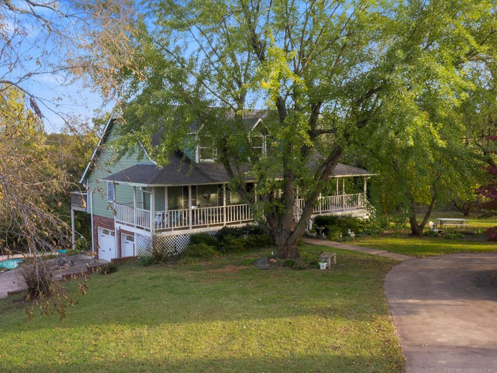 Off Market | 26602 E 330 Road Big Cabin, Oklahoma 74332 12